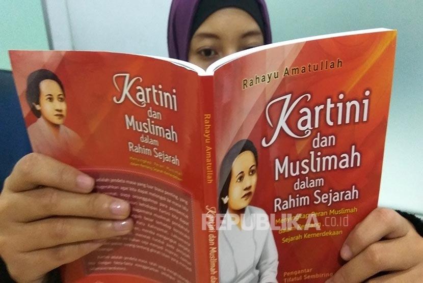 Buku Kartini dan Muslimah dalam Rahim Sejarah