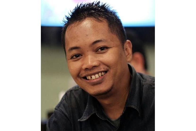 Wiku Suryomurti Direktur Pusat Studi Investasi Beretika dan Bertanggung Jawab (Center of Ethical and Responsible Investment) STEI Tazkia.