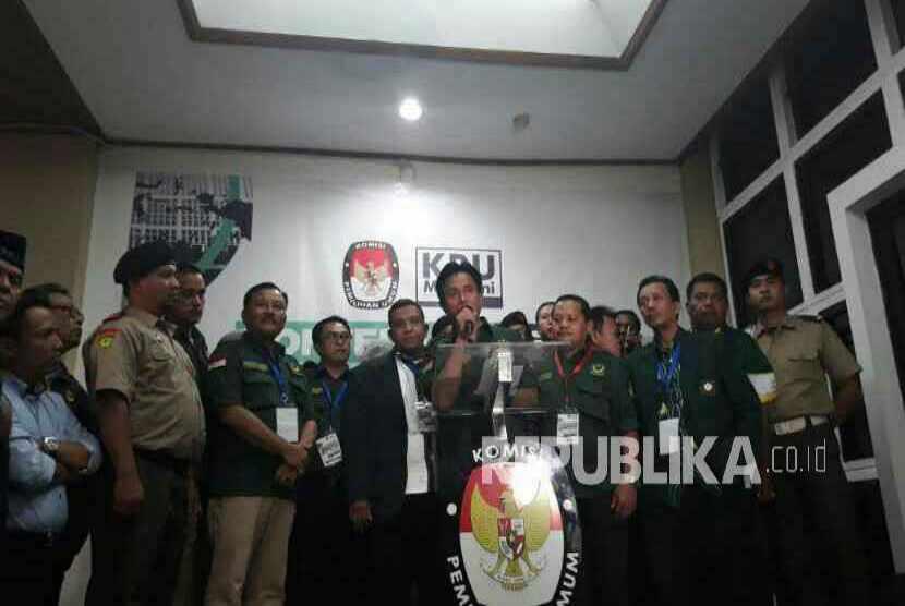 Partai Bulan Bintang Tetap Optimistis Bisa Ikut Pemilu 2019