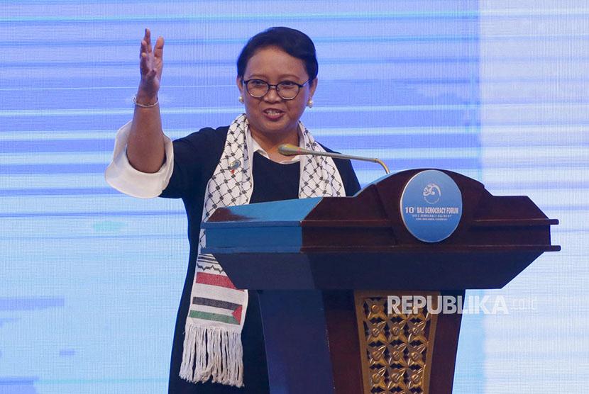 Yordania Apresiasi Sikap Indonesia Soal Yerusalem