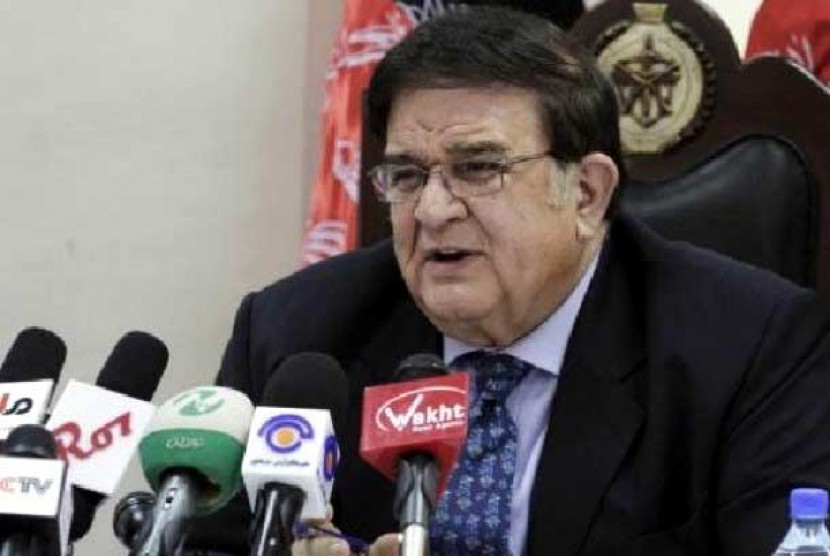 Abdul Rahim Wardak