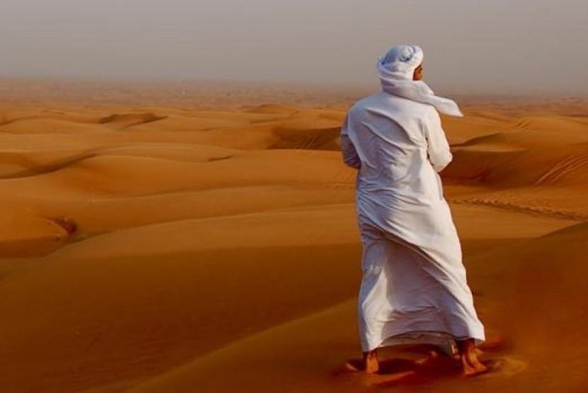 Abdullah bin Ummi Maktum memperoleh hidayah untuk bergabung bersama orang-orang yang telah memeluk Islam.