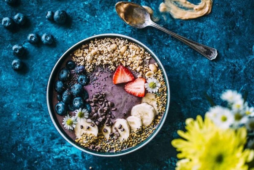 Acai Berry dan Pengaruhnya Untuk Kesehatan