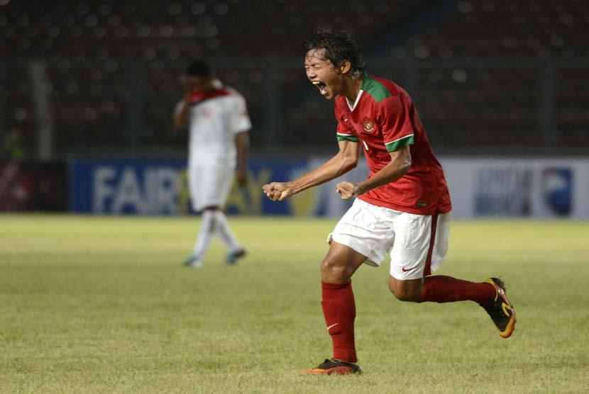 Faktor Rahmad Darmawan Buat Adam Alis Hijrah ke Sriwijaya FC