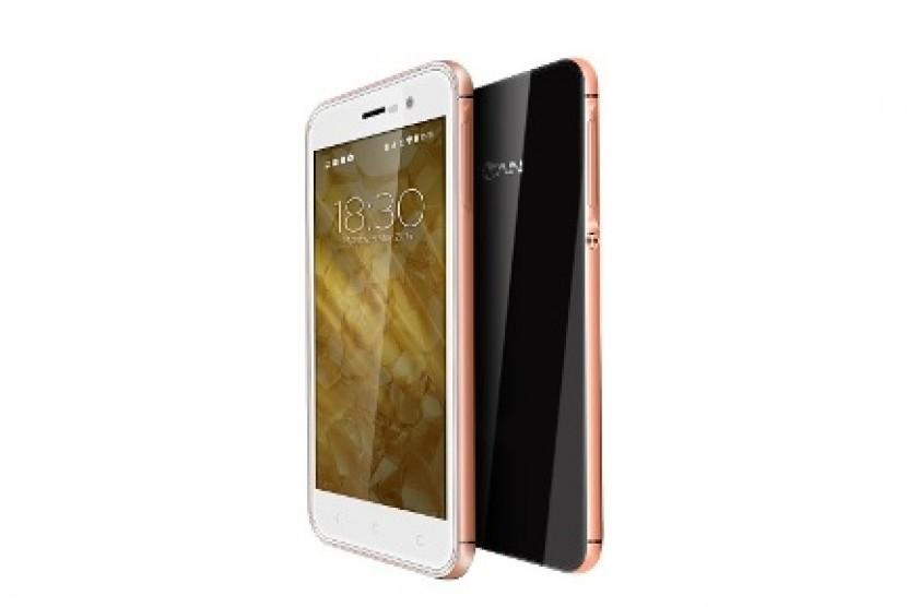 Advan I5A Smartphone 4G LTE Mewah Dengan Harga Murah