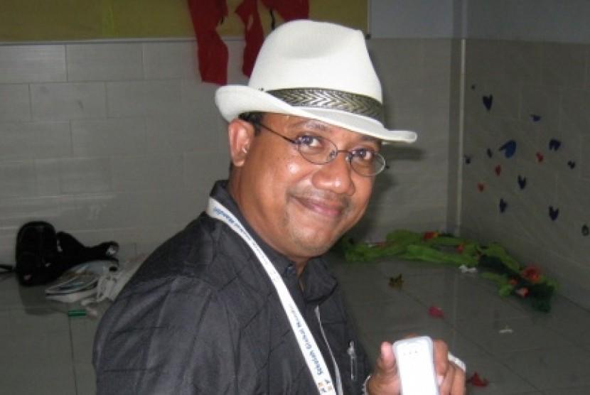 Ahmad Kainama