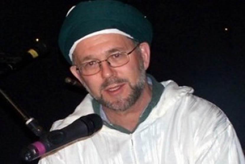 Ahmad Thomson: Islam tak Sekadar Bersyahadat