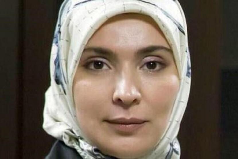 Aina Gamzatova