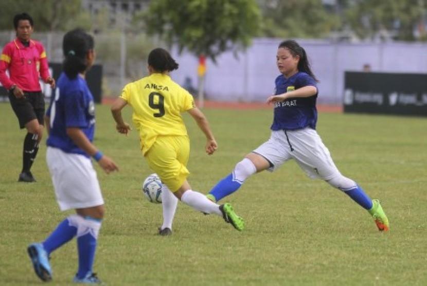 Ajang Pertiwi Cup 2017. (Ilustrasi)