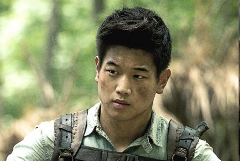 Promosi Maze Runner, Ki Hong Lee Dapat Tawaran Drama
