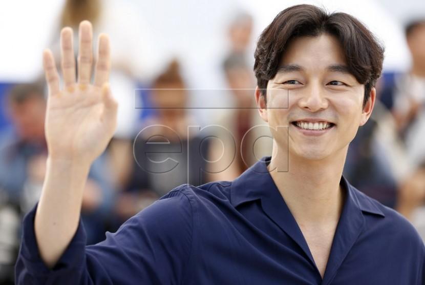 Alasan Gong Yoo Hilang Setelah Goblin