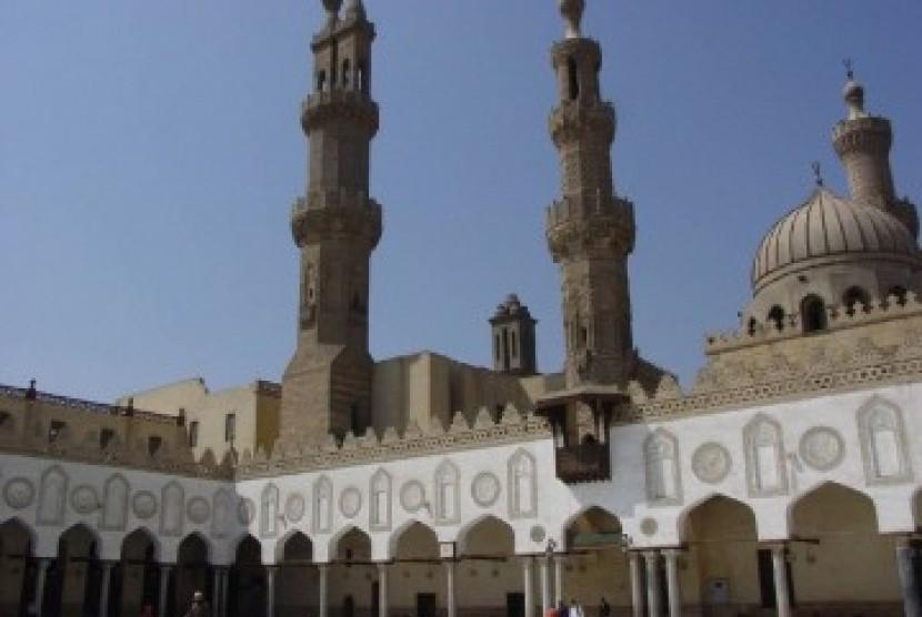 Ini Pesan Menag dan TGB untuk Mahasiswa Indonesia di Mesir