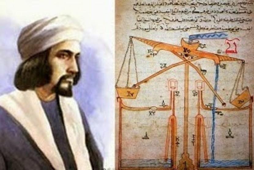 3 Temuan Al Jazari untuk Dunia