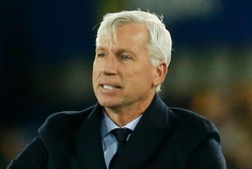 Pardew: Imbang dengan Liverpool Jadi Dorongan buat West Brom