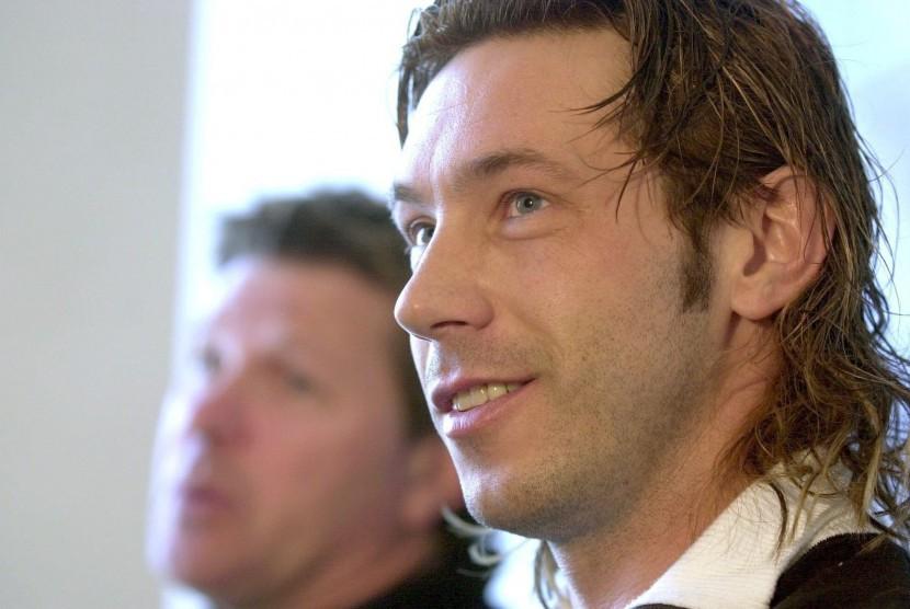 Alexander Mostovoi