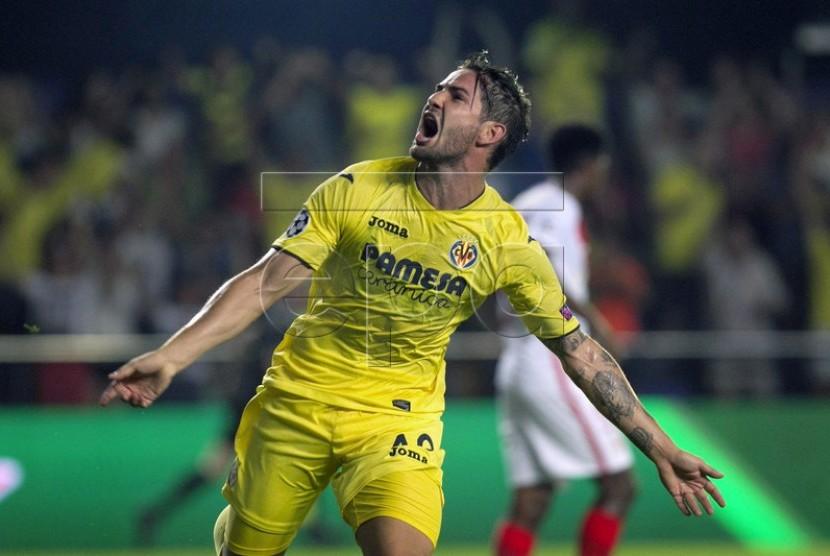 Curhat Pato Soal Cintanya kepada AC Milan