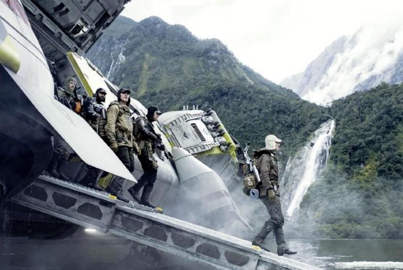 Ridley Scott Sebut Sekuel Alien tak Banyak Bahas Alien