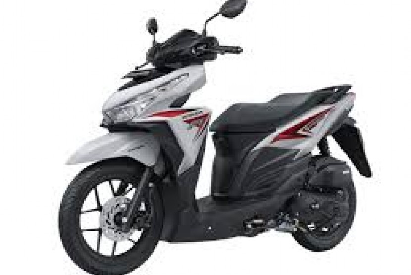 Honda Segarkan Tampilan New Vario ESP