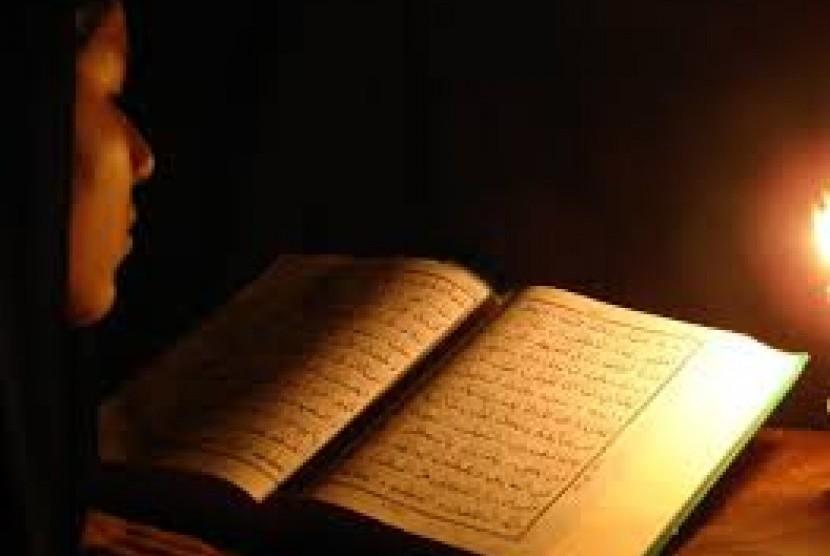 Ramadhan Momentum Geliatkan Baca Alquran