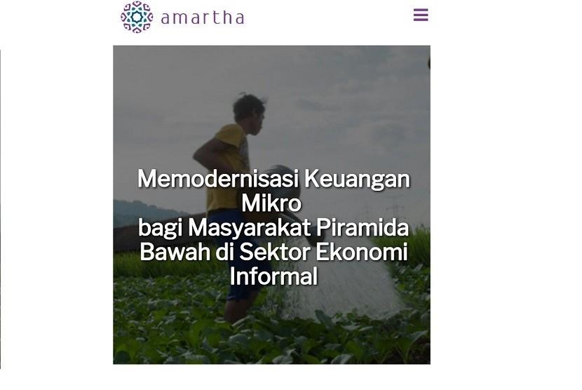Amartha Fintek