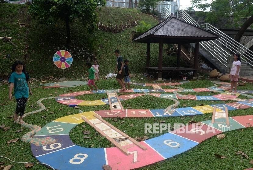 Taman Ramah Anak Segera Hadir untuk Warga Bogor Barat ...