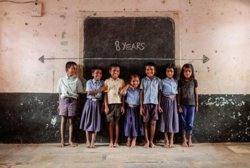 Pakar Nutrisi: Tunda Pernikahan Dini Bisa Selamatkan Anak
