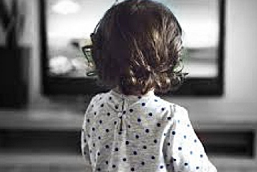 Turki Denda TV Siarkan Anak Perempuan Menari Pakaian Minim
