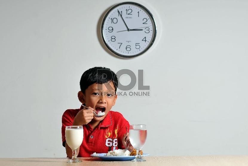 Makan menit hidup