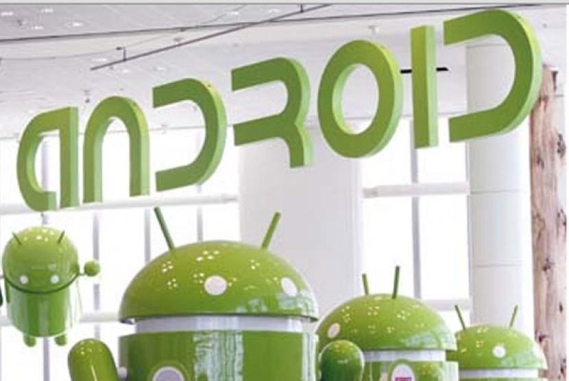 Android.Ilustrasi.