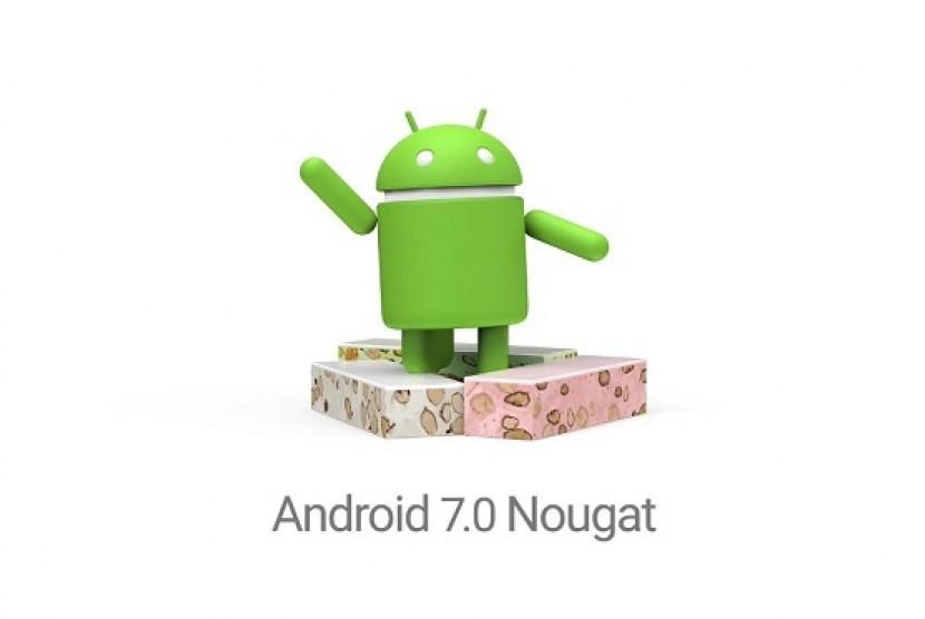 Android Nougat Resmi Diluncurkan