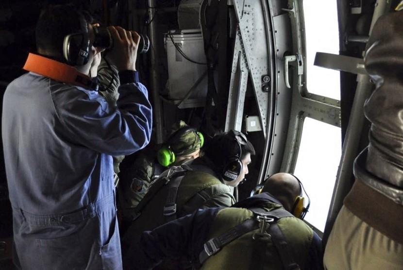 Kapal Selam Hilang, Presiden Argentina Kritik Komandan AL