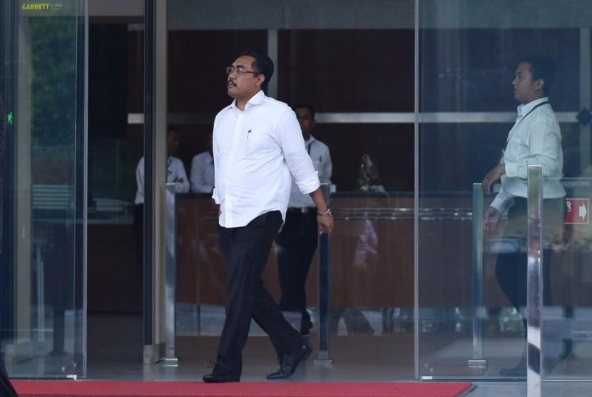 Anggota DPR Fraksi Partai Kebangkitan Bangsa (PKB) Jazilul Fawaid.