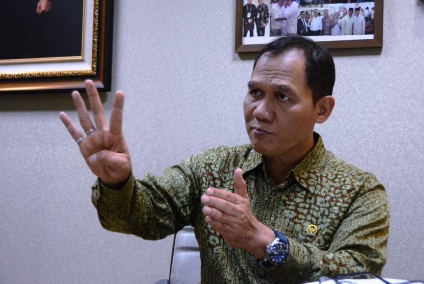 Menteri Susi Diminta Fokus pada Peningkatan Produksi Ikan