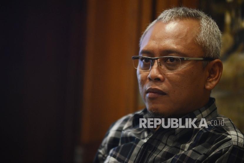 Anggota Komisi II DPR RI, Arif Wibowo.