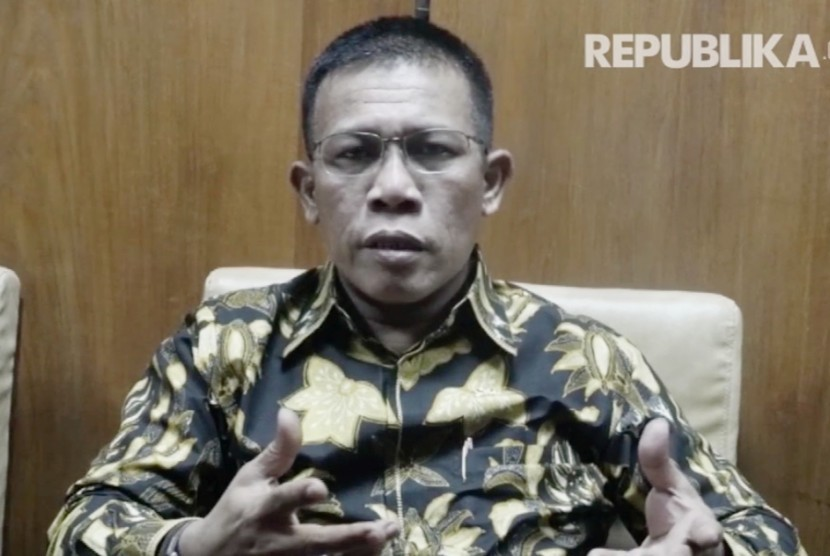 Anggota Komisi III Dewan Perwakilan Rakyat Masinton Pasaribu