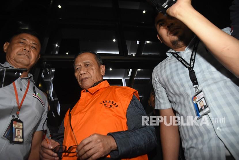 Komisi XI DPR Bingung dengan Latar Belakang OTT KPK