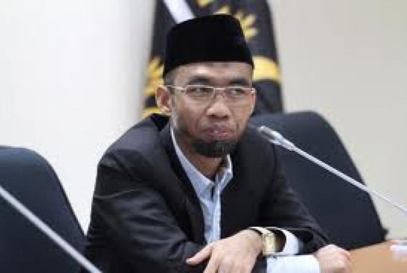 Anggota Komisi VIII DPR RI Abdul Hakim
