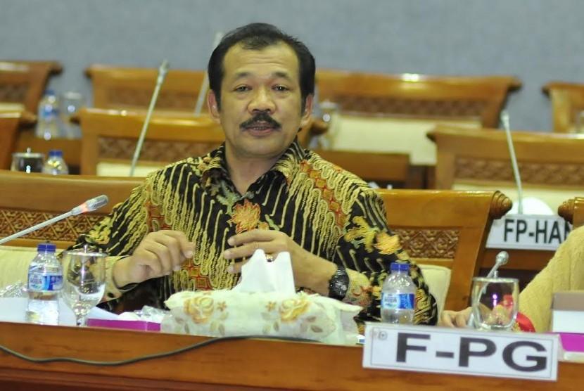 Anggota Komisi X DPR RI, Noor Achmad.