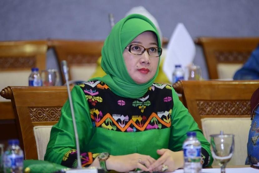 Anggota Komisi X DPR RI Reni Marlinawati