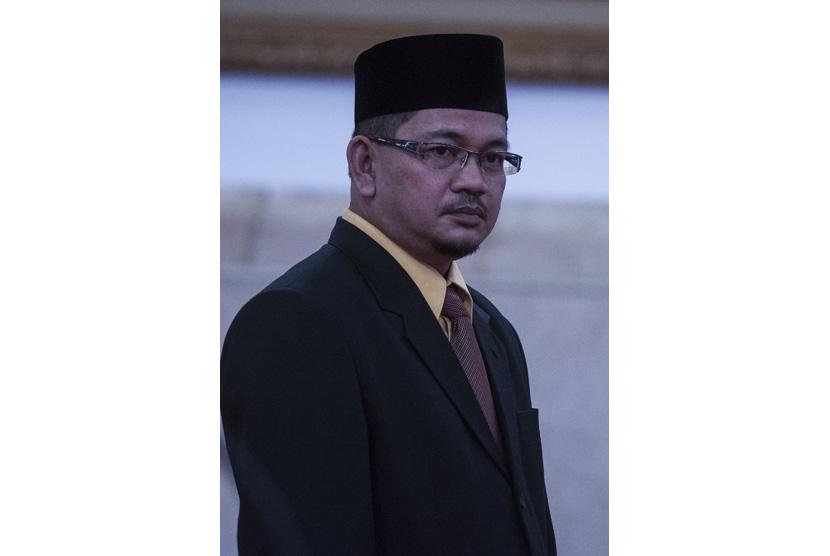 Komisi Yudisial Awasi Sidang Setnov