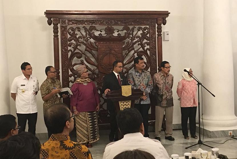 'Jakarta Satu', Terobosan Pertama KPK DKI