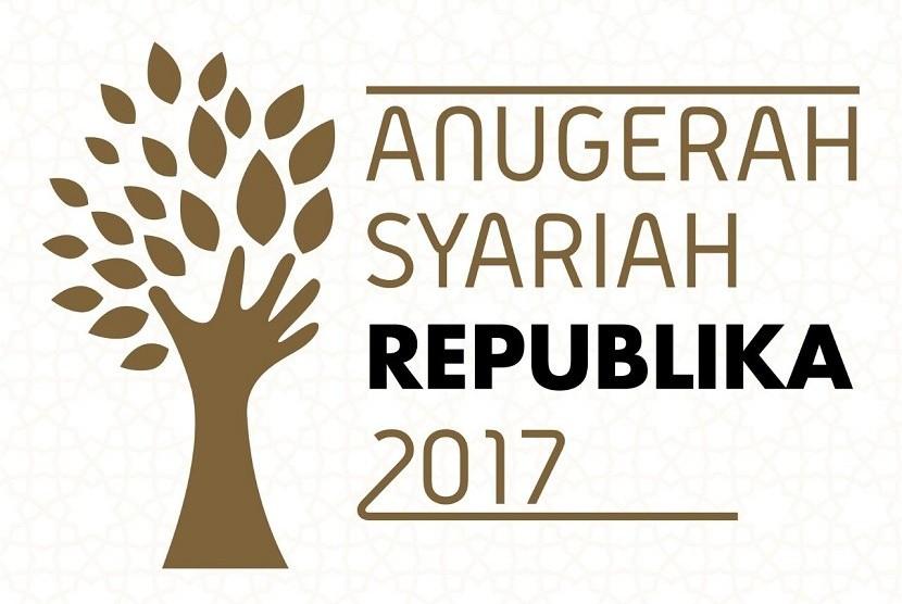 Anugerah Syariah Republika 2017.