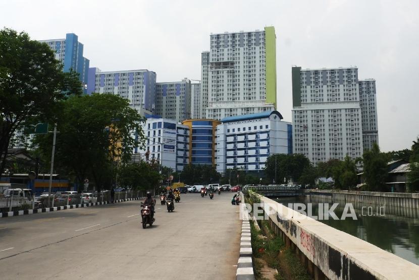 Antusiasme Penyewa Apartemen di Kota Besar Meningkat