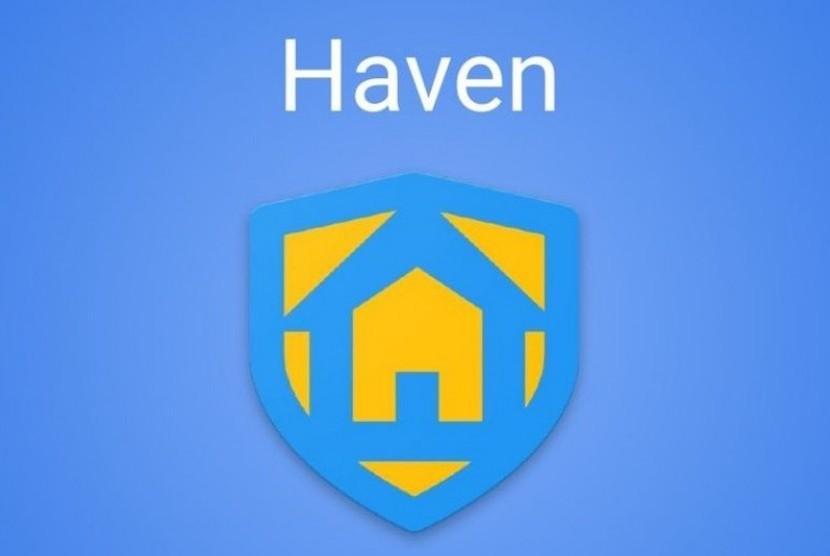 Aplikasi Haven