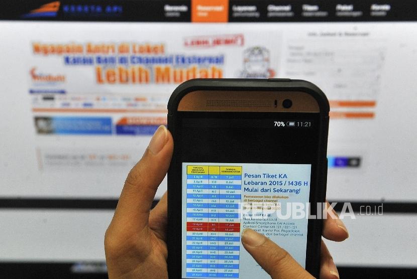 Daop Surabaya Sediakan 50 Ribu Tiket Promo