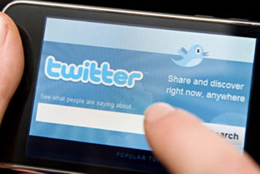 Gara-Gara Lelucon Jual Anak di Twitter