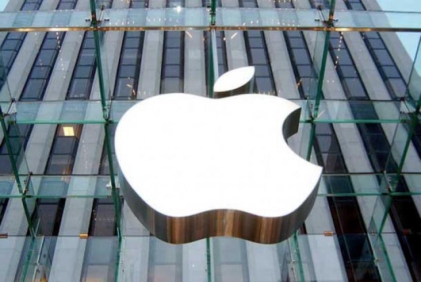 AS Kirimkan Surat untuk Apple Terkait iPhone