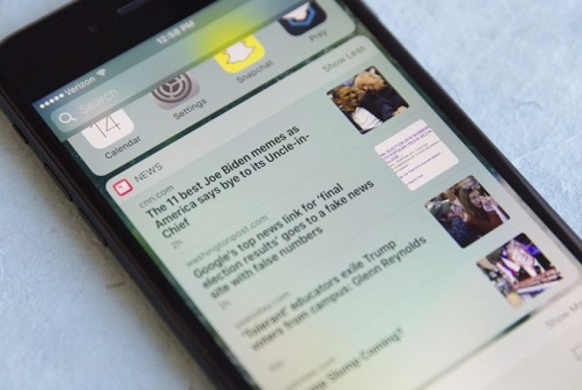 Apple iOS 10.3 Bebaskan Ruang Penyimpanan.