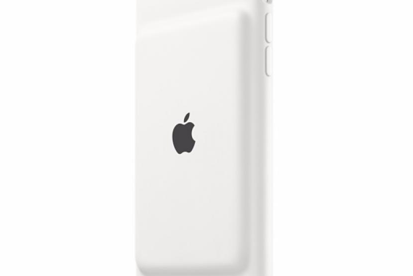 apple smart casing