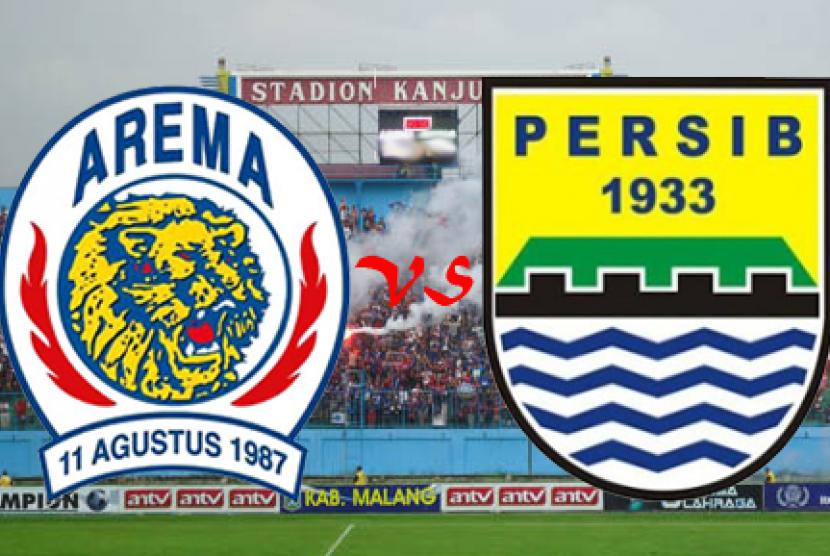PSSI Loloskan Lisensi AFC Arema dan Persib Bandung
